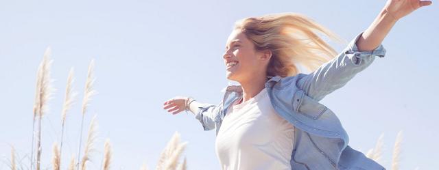 Dans l'air du temps : l'esthétisme pour cultiver la joie !