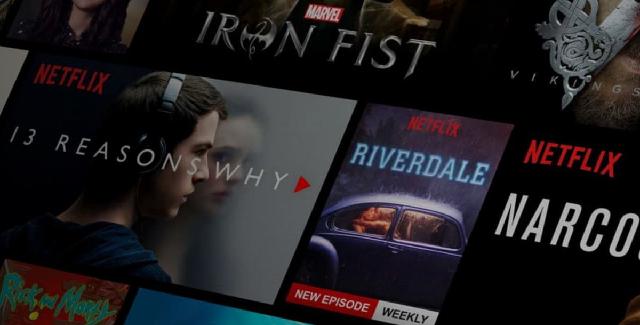 Les nouveautés Netflix en février 2019 !