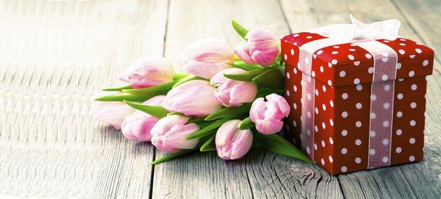 Saint Valentin : idées de cadeaux pour Femme !