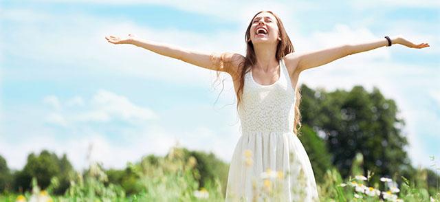 Anti stress : gérer ses émotions avec les fleurs de Bach
